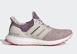 173eb1ee2 Image is loading New-ADIDAS-Women-Originals-ULTRABOOST-Shoes-F36122-Brown-
