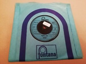 SHINE-CANDY-GIRL-7-034-SINGLE-FONTANA-EXCELLENT-1974