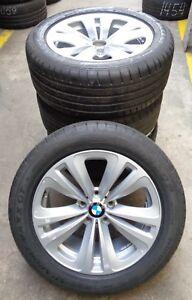 4-BMW-Sommerraeder-Styling-234-5er-GT-F07-7er-F01-F02-245-50-R18-100Y-6775403