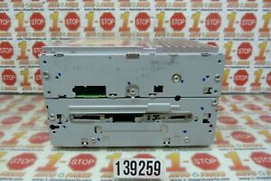 04 05 06 NISSAN Quest BOSE Radio Stereo Receiver 6 Disc Changer CD Player OEM