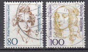 BRD-1994-Mi-Nr-1755-1756-Gestempelt-LUXUS