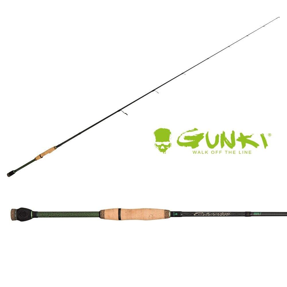 Gunki Iron-T Chooten S183MH 183 cm 10-28 g Spinnrute 1-teilig