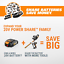 WORX-WG170-GT-Revolution-20V-Cordless-String-Trimmer-Edger-with-2-Batteries thumbnail 9