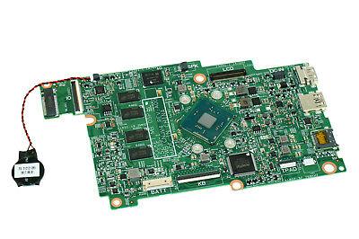 DELL INSPIRON 3162 3168 INTEL CELERON N3060 1.6GHZ CPU LAPTOP MOTHERBOARD 3483Y