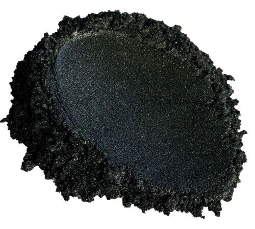 Black Diamond Mica en poudre pigment 10 couleurs * Variety Pack #6