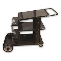 Norstar Mig Welder & Power Source Cart (n890013) on Sale
