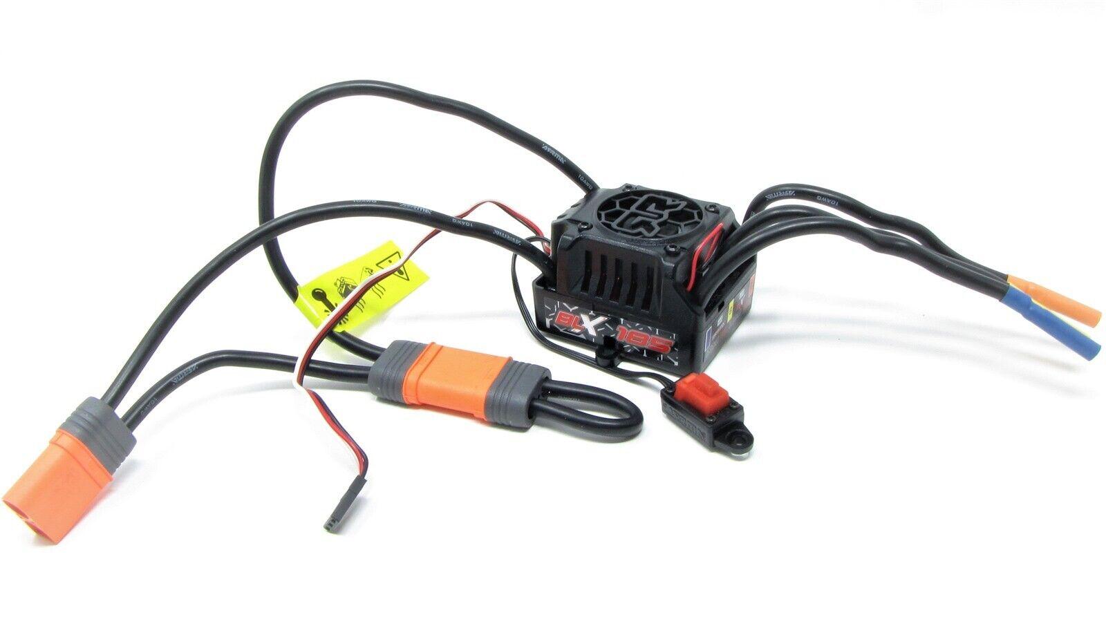 Arrma OUTCAST 6s BLX - ESC brushless Speed Control talion senton Typhon AR106042