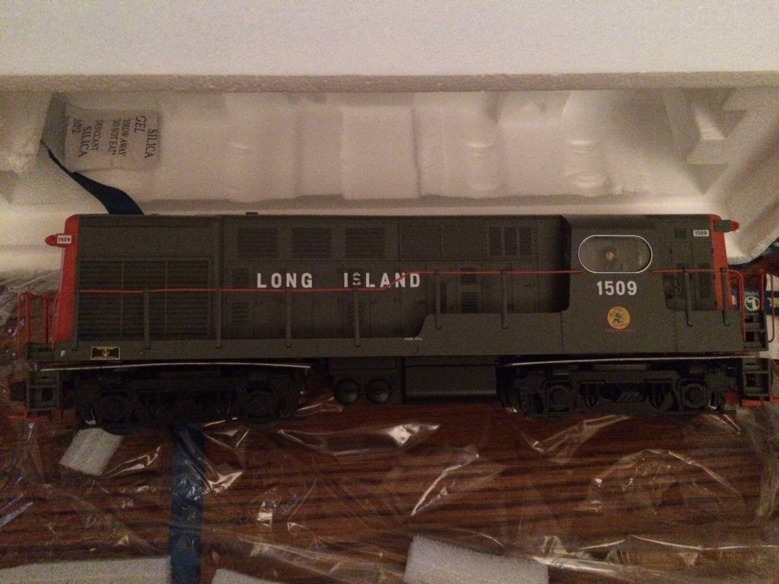 Lionel 38439 Long Island H16-44 unidad de  maniquí  sin alimentación Nuevo en caja con el maestro