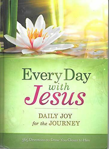 B07J9Q6P4Q Every Day With Jesus - Daily Joy for the Journey - 365 Dev