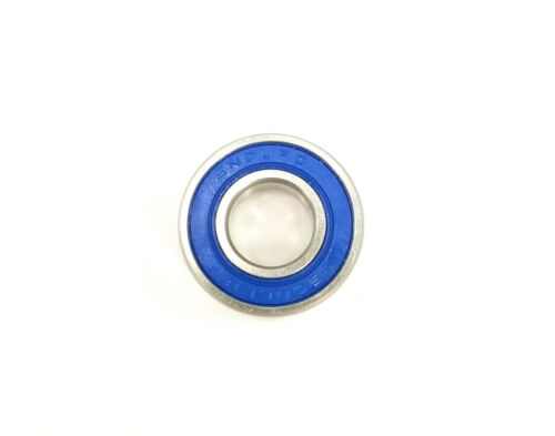 Cartridge bearing ABEC 3 6900 2RS 10X22X6mm Enduro