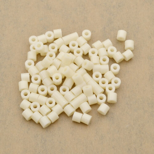 100 Pcs Screws Washer Spacer Hollow M6 Non Threaded Insulation Accessories