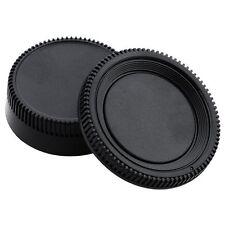 Body & Rear Lens Caps Rear Lens Cap for Nikon DSLR & SLR Camera