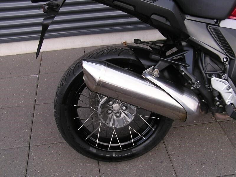 Honda, VFR 1200 X, ccm