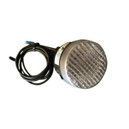 Aspock Roundpoint 2 12V with 1.5m Cable Trailer Reversing Light