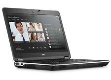 Dell Latitude E6440 - I5-4300M 500GB 4GB DVD Win7-