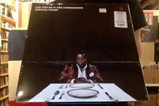 Lee Fields & the Expressions Special Night LP sealed vinyl + download