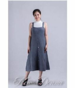 LADIES-JUMPER-DRESS-GRAY-crzycod