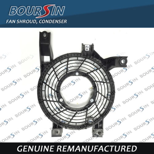 Condenser-Fan Shroud For Lexus GX400 GX460 GRJ158 URJ150 2010