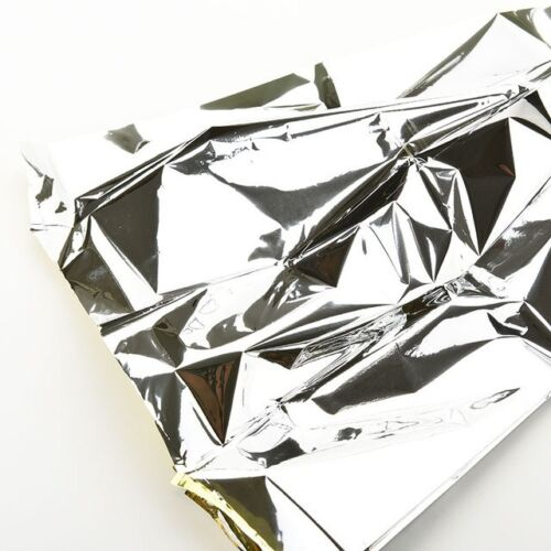 """Sheet Of Mylar Wall Covering 84/""""x52/"""" Hydroponic Grow Room BUY 3 GET 1 FREE"""