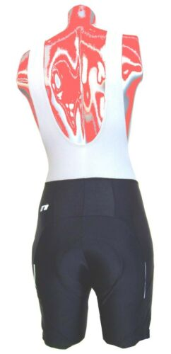 NEWLINE Womens Short Bicycle Pants Braces Trousers Bikeshort Cycling Trousers Upholstery 20740