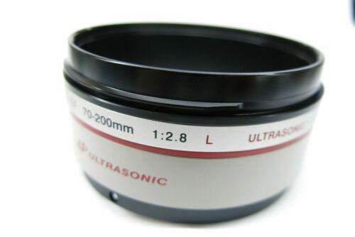 For Canon EF 70-200mm F//2.8 L USM Lens Front Sleeve Barrel Filter Frame Ring