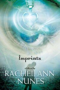 Complete-Set-Series-Lot-of-4-Autumn-Rain-Rachel-Ann-Nunes-Mystery
