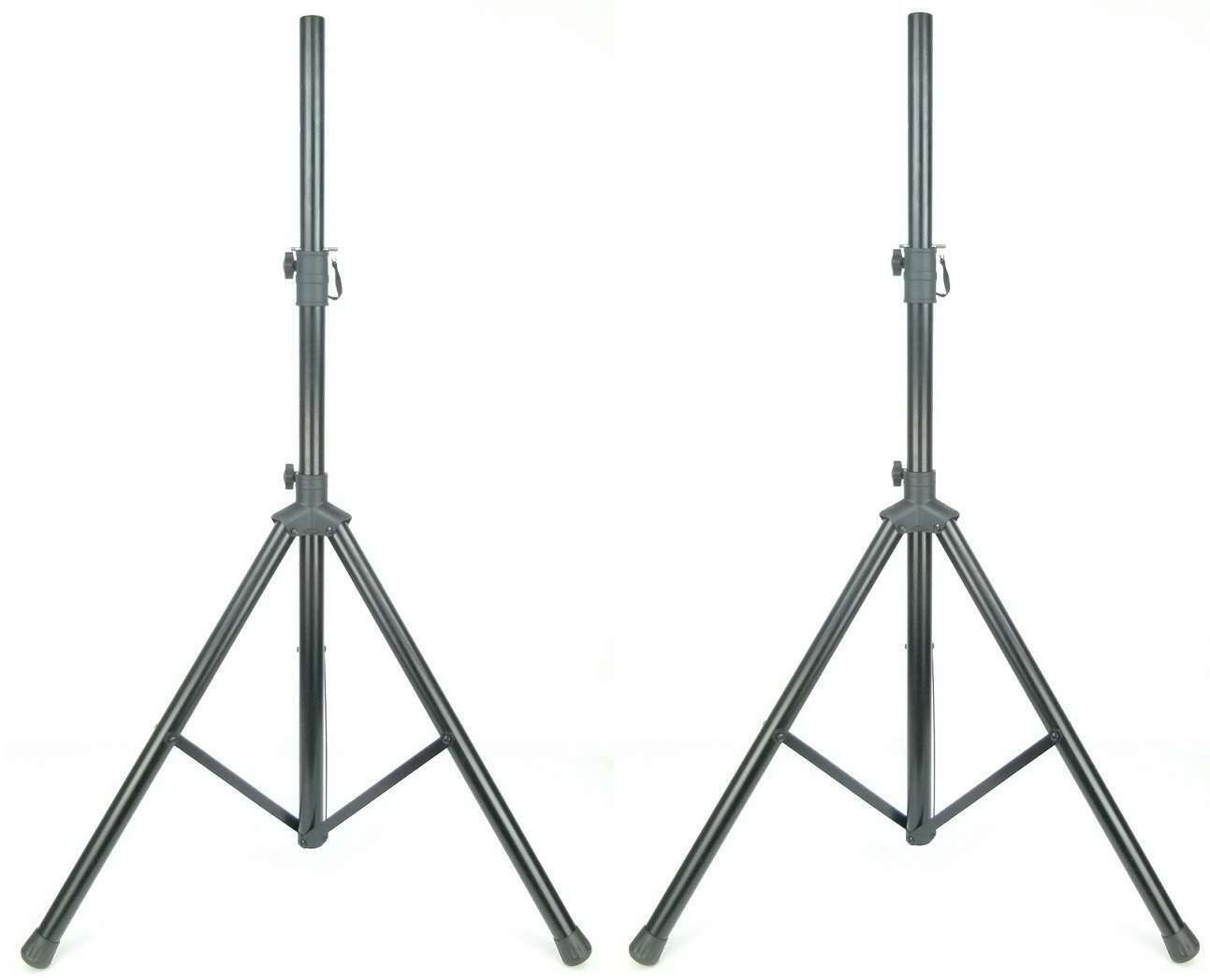 2x DJ PA Speaker Stand Speaker Stand Boxing Tripods Tripods 100