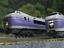 Kato-10-358-Series-E351-Limited-Express-Super-Azusa-8-Cars-Basic-Set-N miniature 3