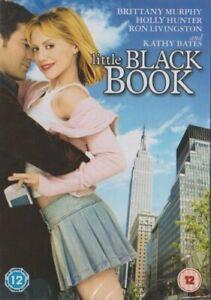 Little-Black-Book-DVD-Region-2