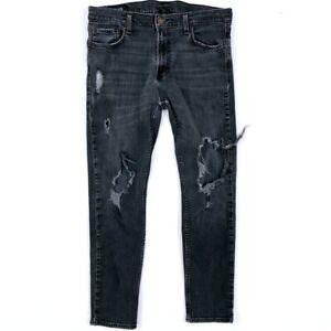 Hollister Mens Jeans Uk Cheap Online