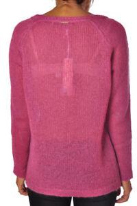 Femme Tricots Rose Pulls Annaritan 700917c184922 a6xx0wqR
