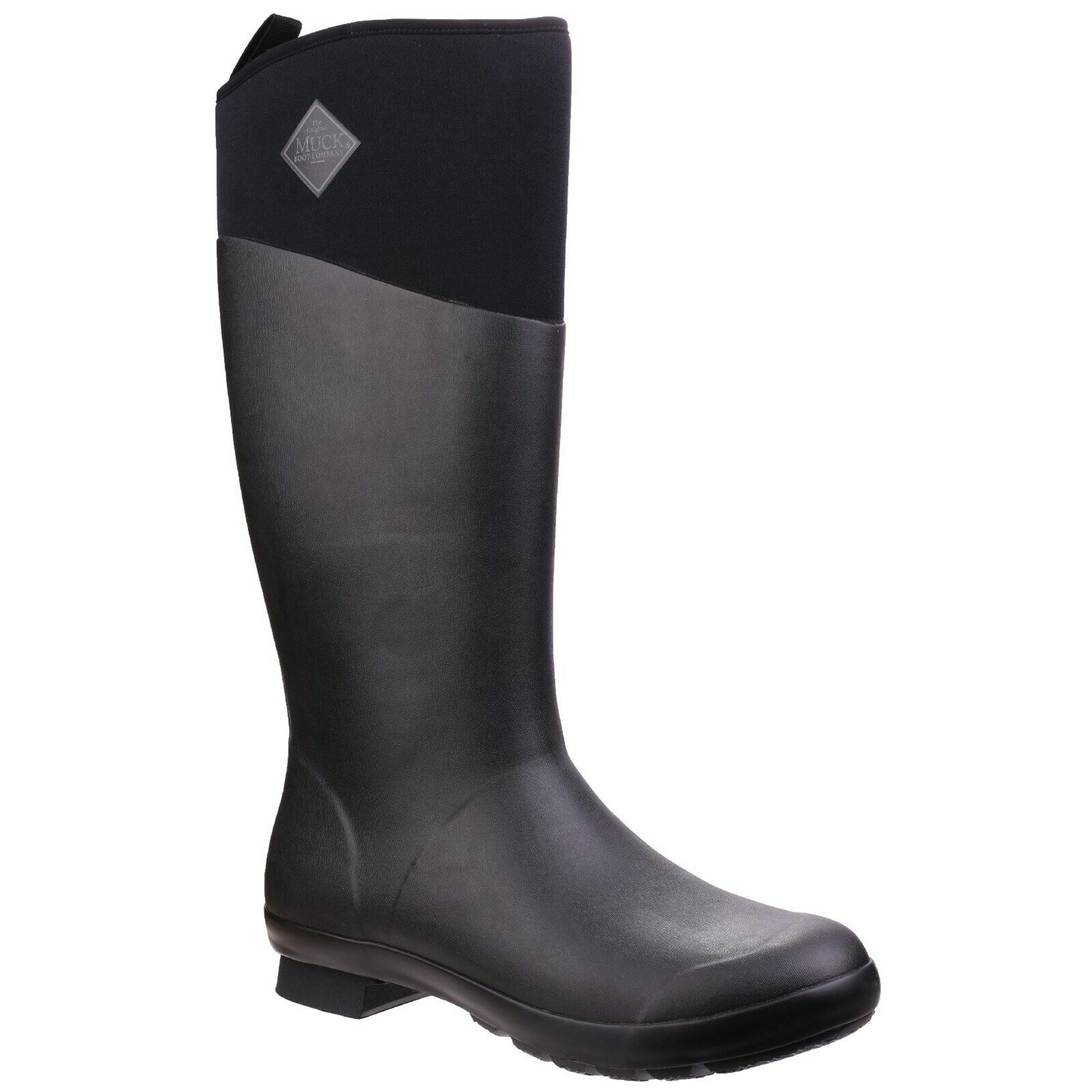Muck botas Tremont Mujer Wellington Altos Impermeable de Agua Bota