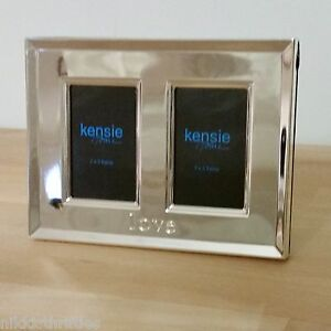 Kensie Home Love Double 2x3 Picture Frame Ebay