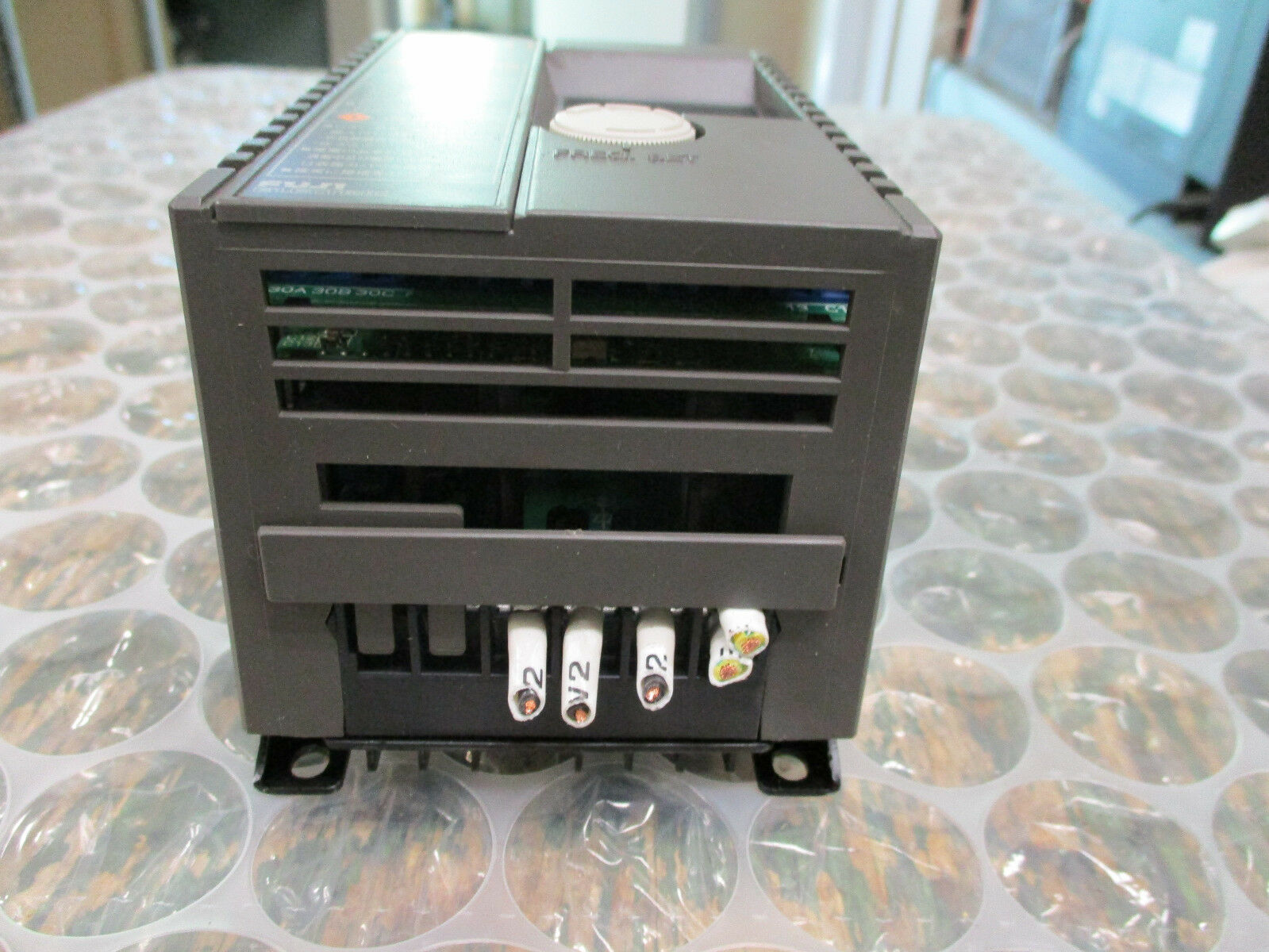 Fuji Electric Fvro.1c11s-2 FVRO1C11S2 Variable Frequency Drive Inverter    eBay
