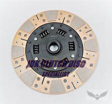 """JDK 2004-2011 MAZDA RX-8 Dual Friction Clutch DIsc Plate 240mm 9-1/2"""""""