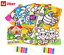 NEW-Kids-Color-Sand-Painting-Art-Creative-Drawing-Paper-Art-Crafts-DIY-Toy-Kit thumbnail 1