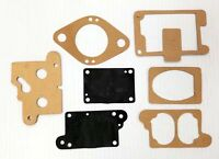 Walbro Wf Diaphragm And Gasket Kit (all Wf Carbs) 07-410-01