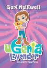 Ugenia Lavender and the Burning Pants by Geri Halliwell (Hardback, 2008)