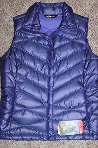 Purple Vest Womens 10 The North Coat Aconcagua Misses 53329305677 Jacket M 12 Garnet Face xUqZwwpRX