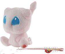 Nintendo Pokemon RARE Mew Plush Soft Doll Toy Gift Stuffed Animal Game Collectmy