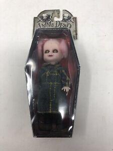 Mezco-Toys-Living-Dead-Dolls-Mini-Series-4-Figure-Pink-90040-Pink-Creepy