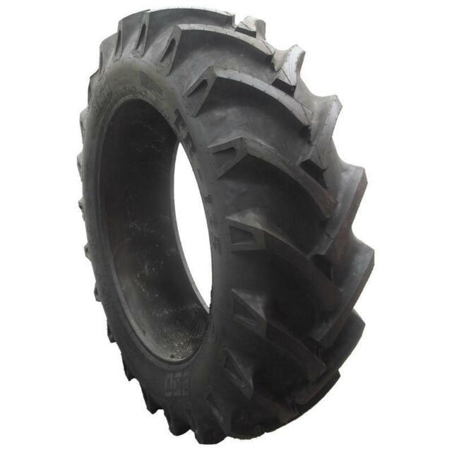 1 x Schlauch für Reifen 9.5//9-30 TR218A Traktor Trecker Schlepper  AS