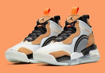 Nike Jordan Proto-Max 720-total Naranja//Negro-tamaños 6-12UK BQ6623-208