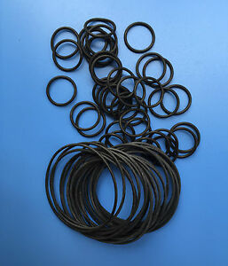 10pcs-Heat-Oil-Resistant-3-1mm-NBR-Nitrile-O-Ring-Rubber-Sealing-Ring-50-200mm