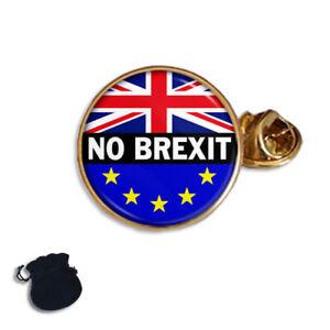 EUROPEAN UNION EU EUROPE FLAG ENAMEL LAPEL PIN BADGE GIFT