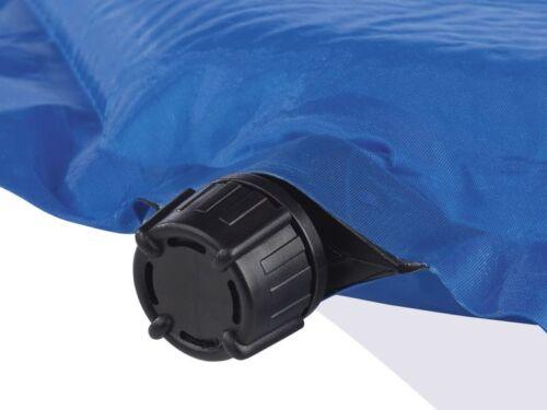 Isomatte Self inflating Matte Selbstaufblasend Luftmatratze Thermomatte Matten
