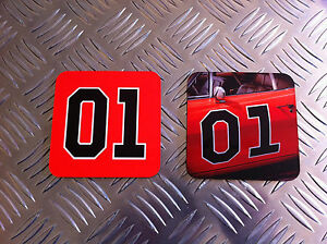The-Dukes-Of-Hazzard-general-lee-01-Coaster-Set