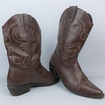 Cowboy Cowgirl Boots