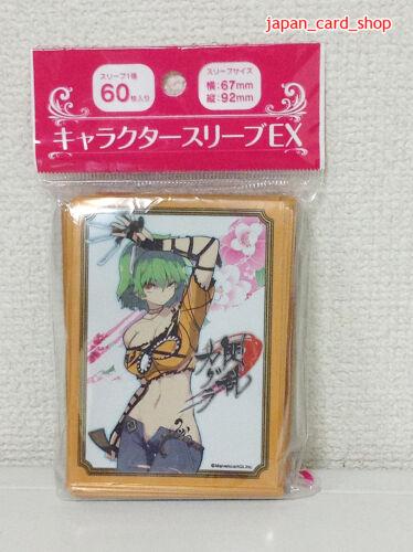 67x92mm 60 23032 AIR TCG Card sleeve Senran Kagura: Hikage