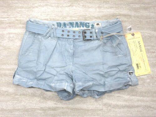 New con Phant S Da Nang cintura Cln5379 Hem Roll corti Confortevole Pantaloncini Small qRqrp